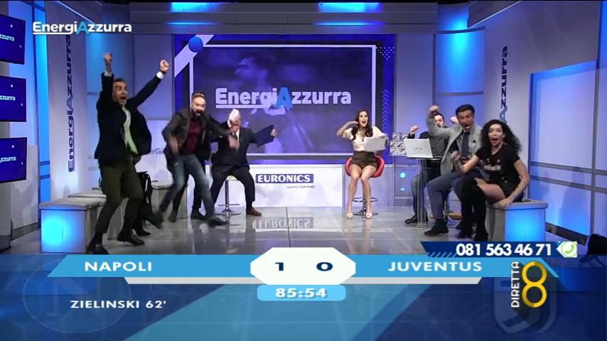 #ForzaNapoliSempre