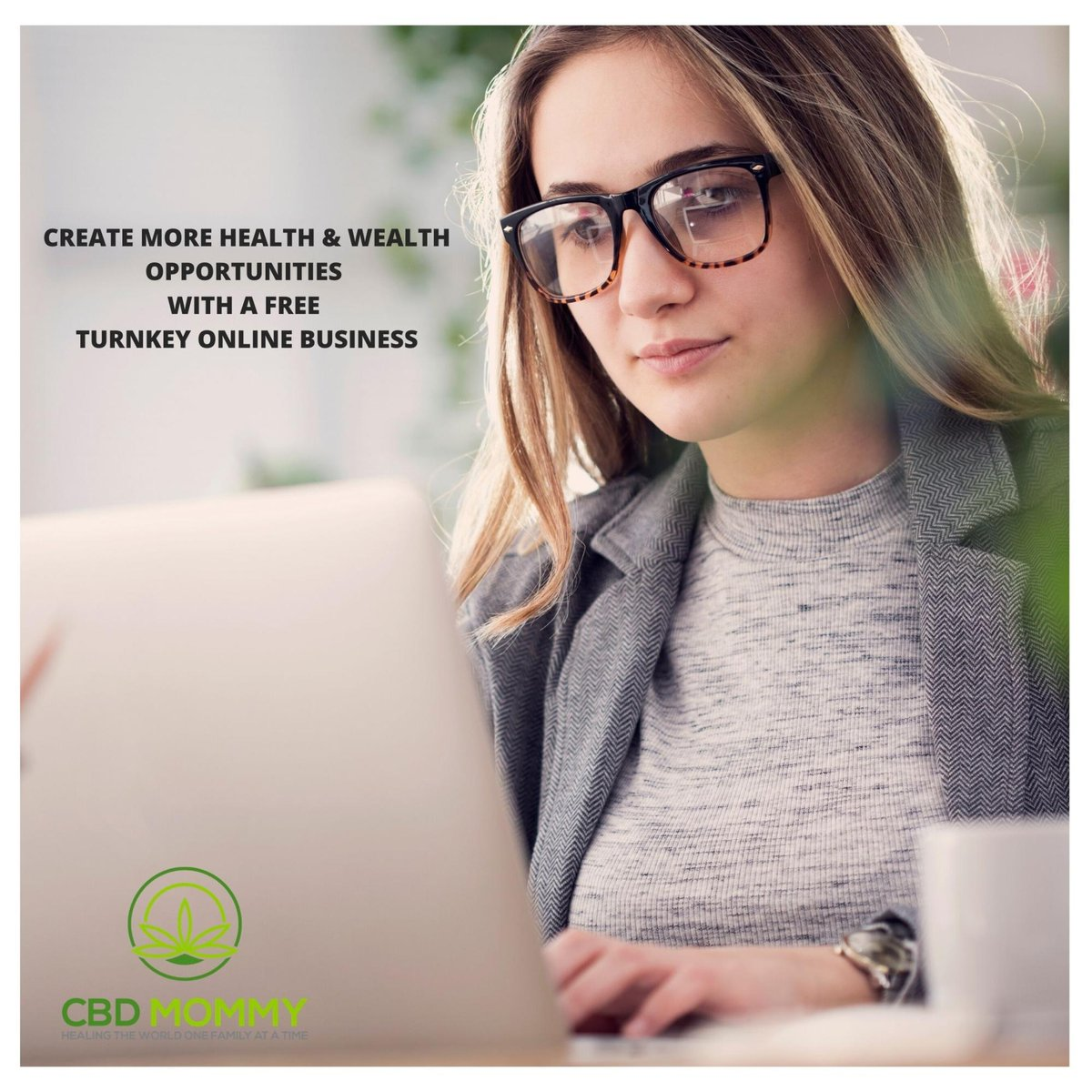 I work with #CTFO which happens to be the Hottest FREE #CBD Business Opportunity in the Market!!! No Credit Card Needed!!! Patented Products 3 Years Ahead of the Competition🏆 🤯I PROVIDE MY BUSINESS PARTNERS WITH PRE-SCREENED LEADS 🤯