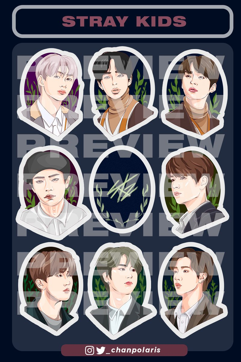 Help RT   Stray Kids Vinyl Sticker Sheet   150PHP/sheet  MEET UP 02/08 @ #EffervescentPH SM Megamall  For Shipping  DM for any inquiries   Stickers will be onhand on 02/02, if anyone wants to claim theirs before 02/08 pls inform me!   #Straykidsfanart <br>http://pic.twitter.com/eRwjFiE0eV