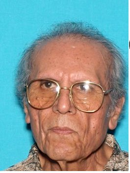 Critical Missing Person-Jess Ornelas-age84 Last seen wearing black baseball cap-navy blue jacket, blue slacks & black boots. He has Alzheimer's & walked away from his home near State College/LaPalma 3:00pm today. Please call APD at 714-765-1900 or notify your local police dept. <br>http://pic.twitter.com/X3XQpmqse6