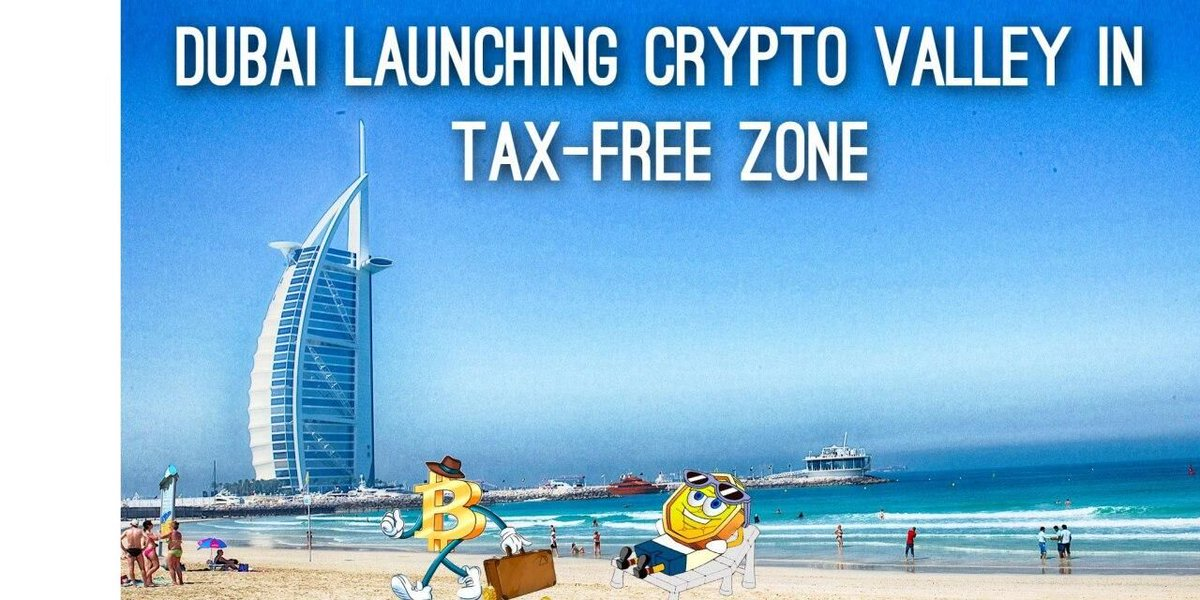 uae cryptocurrency tax
