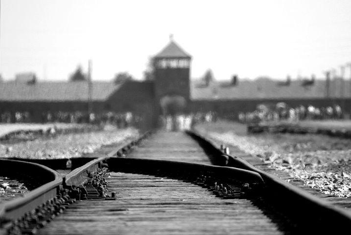 #HolocaustGedenktag