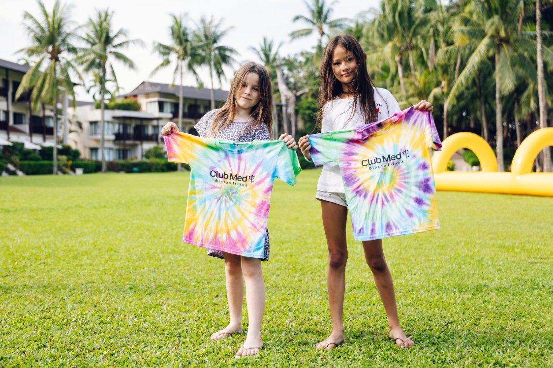 Du vet väl att barn mellan 4-10 år har massor av aktiviteter att roa sig med på Mini Club Med? Det ingår i vårt all inclusive-paket! https://t.co/55VuhWcw61