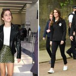 Image for the Tweet beginning: Emma Watson and Kate Middleton