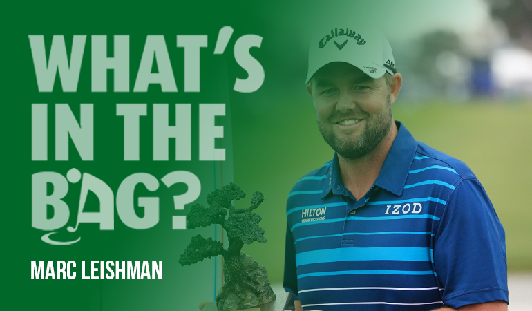 Winner's WITB: Marc Leishman   Full details on the @CallawayGolfEU clubs used by the Australian to record his 5th PGA Tour victory here! http://bit.ly/WITBMarcLeishmanFIOpen …pic.twitter.com/hXlzD4v8My