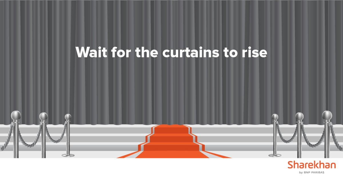 OpportunityOfTheDay Prepare for the D Day with our SharekhanAdvisoryPicks. https t