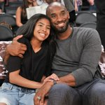 Image for the Tweet beginning: Kobe Bryant's tragic crash and