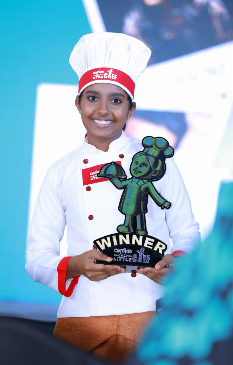 And with that, we have the winners of the #VanithaLuLuLittle Chef 2020! We thank all the little ones who showed up to participate! Here are the pictures from this year's ceremony! #LuLuMall #Kochipic.twitter.com/zvuB8EH4Eq