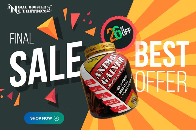 !! Last Day Offer- Top Weight Gainer Animal Gainer 3kg and 1kg !!! Web Link - http://www.animalboosternutrition.com  Offcial mail - animalbooster@gmail.com   #workout #fitnessmodel #physique #weightlifting #powerlifting #supplements #weightgainer #sexpack #fatgain #bodybuilding #fitness #goalspic.twitter.com/hn67um1Khv