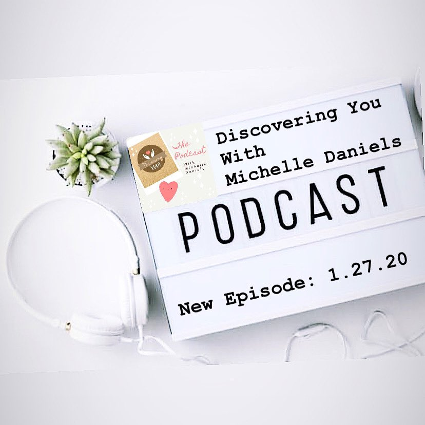 Season 2 Is In FULL EFFECT!! All NEW Episode Premieres At MIDNIGHT!!! #Podcast #Podcasters #PodcastAwards #Empowerment #Inspiration #Faith #Education #DisvoverYouSeason2 #DiscoveringYouWithMichelleDaniels