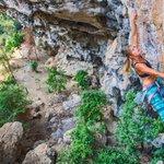 Image for the Tweet beginning: The 7 best rock climbing
