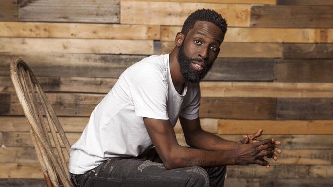 Tye Tribbett - Work It Out (Live At Pulse Twin Cities)  via Happy Birthday Tye