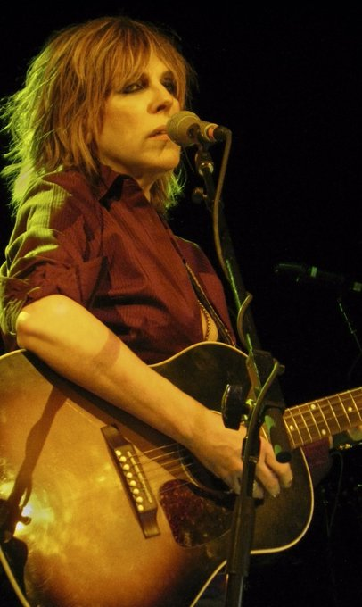 Lucinda Williams - Are You Alright?  via Happy Birthday Lucinda