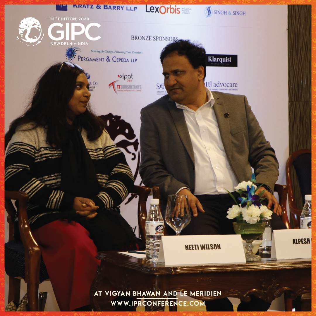 We thank all the Sponsors, Speakers and Participants for making the 12th edition of GIPC a success. Looking forward to seeing you again. https://www.iprconference.com/pic.twitter.com/q5u60bJq83