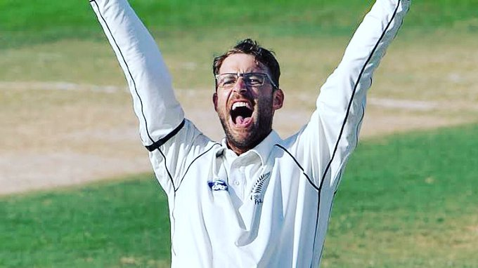 Happy Birthday Daniel Vettori.!   A former NZ skipper & one of finest left arm spinners game has ever seen.!