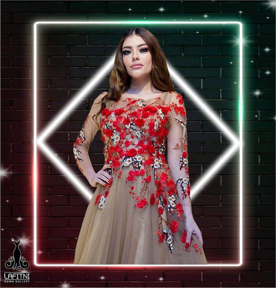 هدفنا مساعدتگ لتگوني ملگه يوم مناسبتگ مع #بيوتيك_لافتني Tulle and lace engagement dress.Size(38 *44).http://lafitnistore.com/?fbclid=IwAR3xkQvLRK1wVAKP0kHCTSVkClit1mf8Svyfql1Auj-oANvCpvEBsPxy0p4… https://www.instagram.com/lafitni.gallery/… #fashionshowmall #Fashionista #models #love #modeling #hairstyles #makeup #instamakeup #Good_Morning  #صباح_الخيرpic.twitter.com/HmIThb5s7P