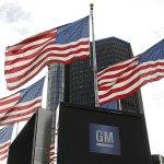 Image for the Tweet beginning: GM to make Origin at
