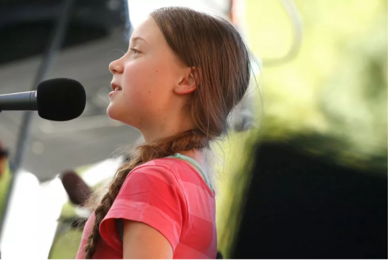 Interesting article by Steve Silberman, the author of NeuroTribes: The Legacy of Autism and the Future of Neurodiversity on Greta Thunberg and the 16-year-old climate activist's radical approach to autism. Read it here: bit.ly/3aG3WzD