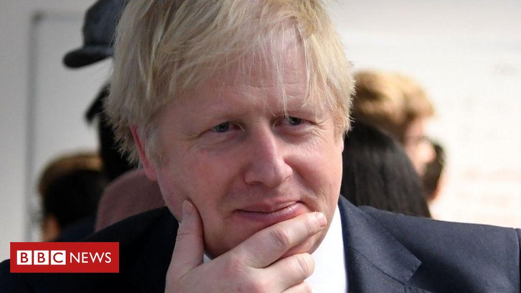 Boris Johnson: Five big decisions looming for the PM dlvr.it/RNrCH2