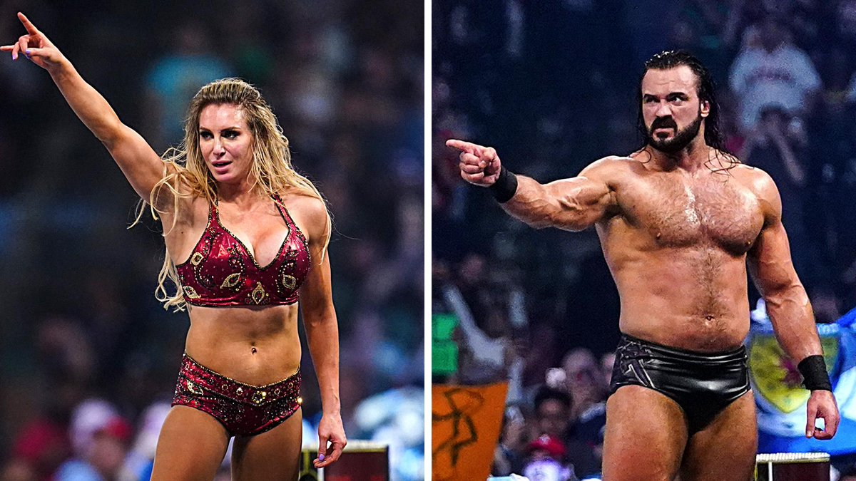 WWE Changed Plans For Both Royal Rumble Winners