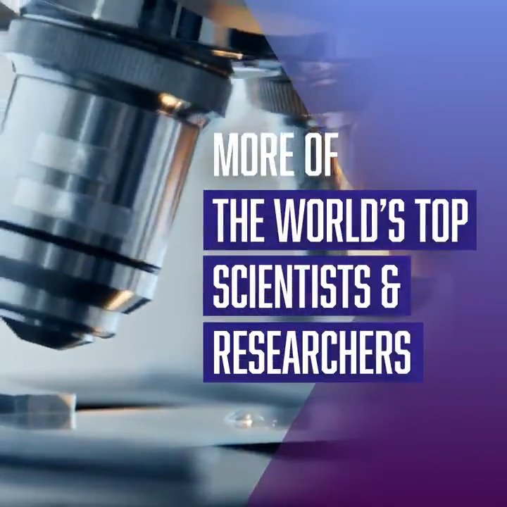 The Global Talent visa route is opening on 20 February. It includes a new fast-track scheme aimed at bringing the world's best and brightest minds to the UK to work in top #science & research projects and teams.   Find out more: https://www.gov.uk/government/news/boost-for-uk-science-with-unlimited-visa-offer-to-worlds-brightest-and-best…