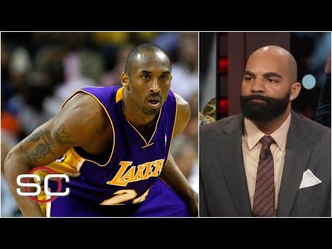 Carlos Boozer reacts to the death of Kobe Bryant   SportsCenter - FiWEH Life - https://www.fiweh.com/01/27/2020/carlos-boozer-reacts-to-the-death-of-kobe-bryant-sportscenter/…pic.twitter.com/7qiZXk2kx3