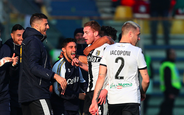 Parma have the ingredients to mount a push for Europe #ParmaUdinese #SerieA https://forzaitalianfootball.com/2020/01/parma-have-the-ingredients-to-mount-a-push-for-europe/…pic.twitter.com/CUggPaDolX