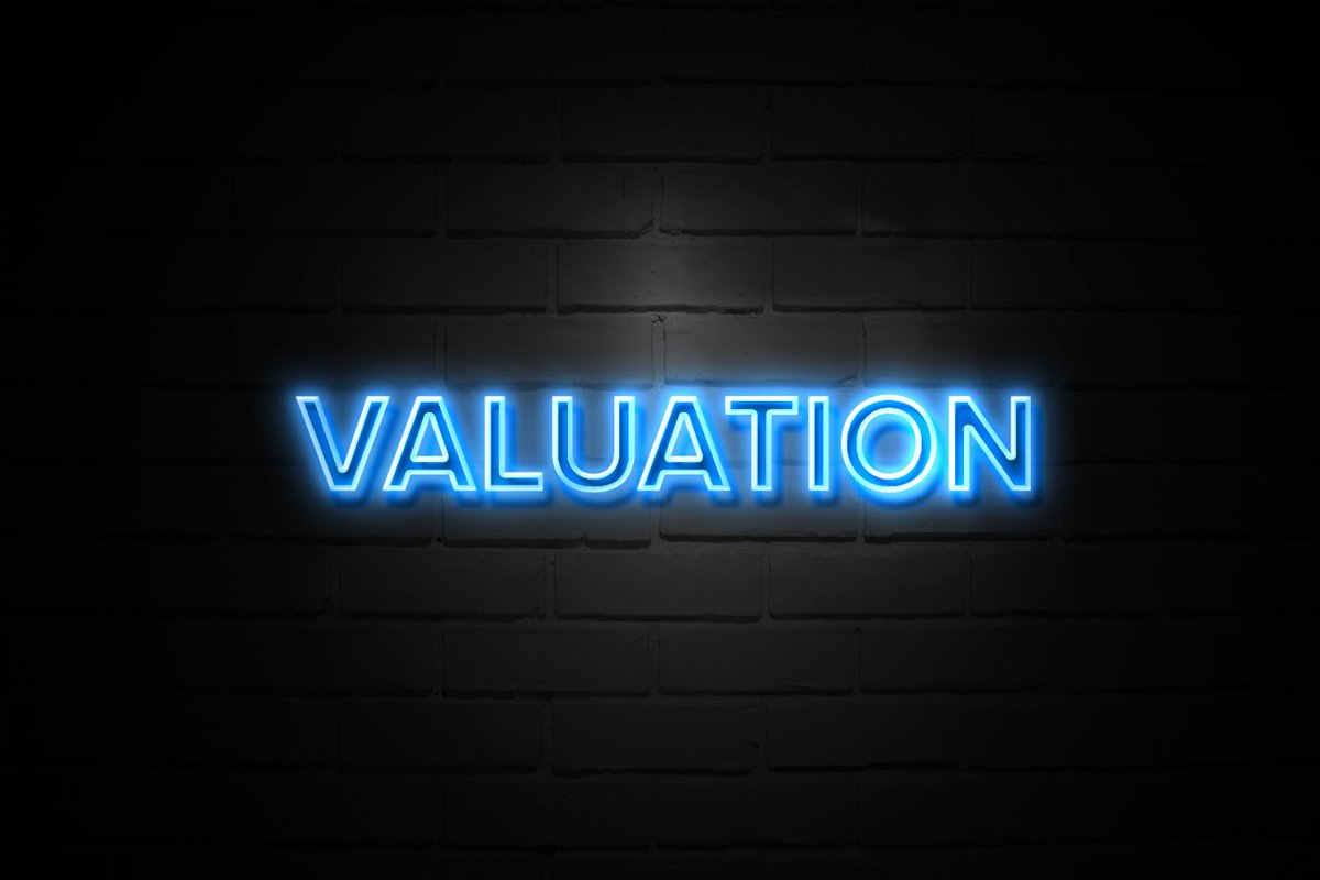 Most #startups struggle with defending their valuation to #investors. 5 reasons why useing #benchmarking #valuation: 1/5. Enable companies to make sound business judgments, as it provides valuable information about a company's financial status. #valuation https://buff.ly/38kxQaApic.twitter.com/gFcpzFeUrj