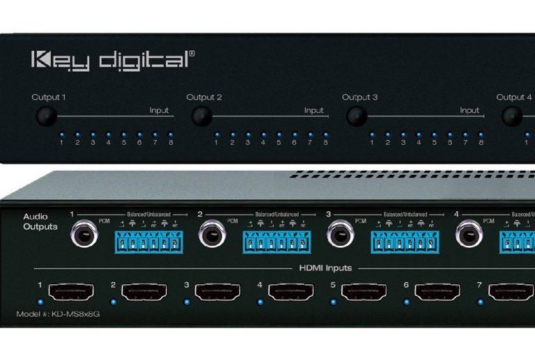 HDMI matrix switcher is app-ready for AV integration, says Key Digital https://softei.com/hdmi-matrix-switcher-is-app-ready-for-av-integration-says-key-digital/?utm_source=twitter&utm_medium=social&utm_campaign=BlueBadger+Tweets… #componentsconnectors #embeddedpic.twitter.com/ayOYtsTOWY