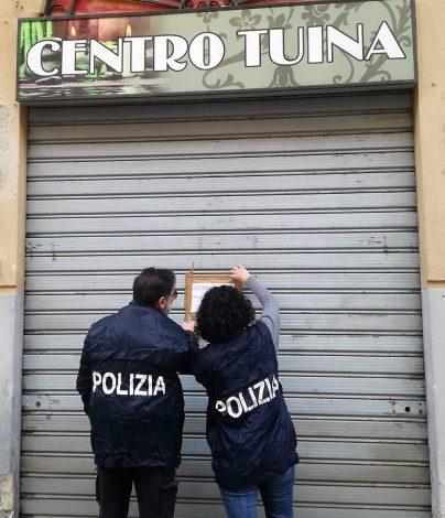 Centro massaggio hot scoperto in via Guardione a due passi dalla prefettura di Palermo - https://t.co/GytTdITHEQ #blogsicilianotizie