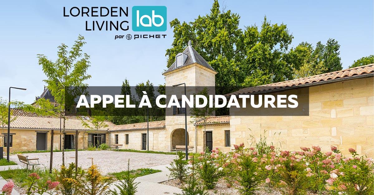 [#INNOVATION]💡#startups de la #silvereconomie, vous recherchez un espace de #coworking sur #Bordeaux Métropole, au contact de votre cible ? Intégrez le Loreden Living Lab, espace 100% silver économie au cœur d'une résidence #seniors👵🏽👴🏼Candidature ici 👉 https://t.co/Q7wC9mdGof https://t.co/eV3r5pxB0s