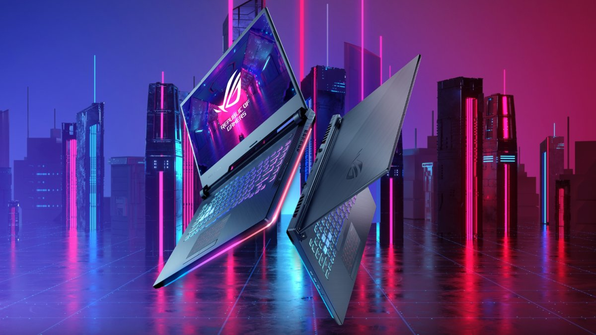 Best gaming laptops 2020: top laptops for gaming | buff.ly/2IBZN0v