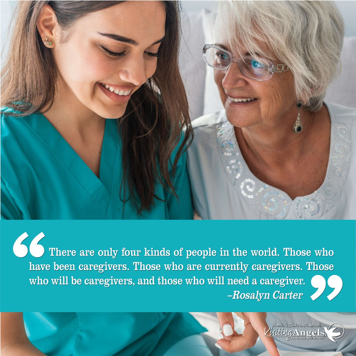 Shout out to all #Caregivers - family and professional! You have a special heart for caring for others and we appreciate you!    #mondayquotes #caringquotes #seniorcare #aginginplace #caringcareers #elderlycare #homecare<br>http://pic.twitter.com/lEXmooyMmz