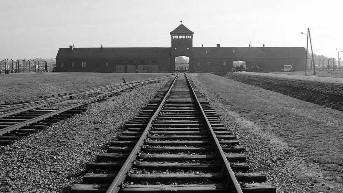 Today marks the 75th anniversary of the liberation of Auschwitz concentration camp.   We remember all the victims of the Holocaust and National Socialism. #S04  stands for tolerance, diversity and humanity.   #NieWieder #WeRemember<br>http://pic.twitter.com/S5geKL27Me