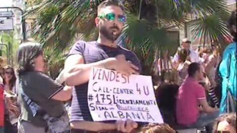 Scioperano gli operatori dei call center, domani corteo sino in Prefettura - https://t.co/WNZbxCi7iz #blogsicilianotizie