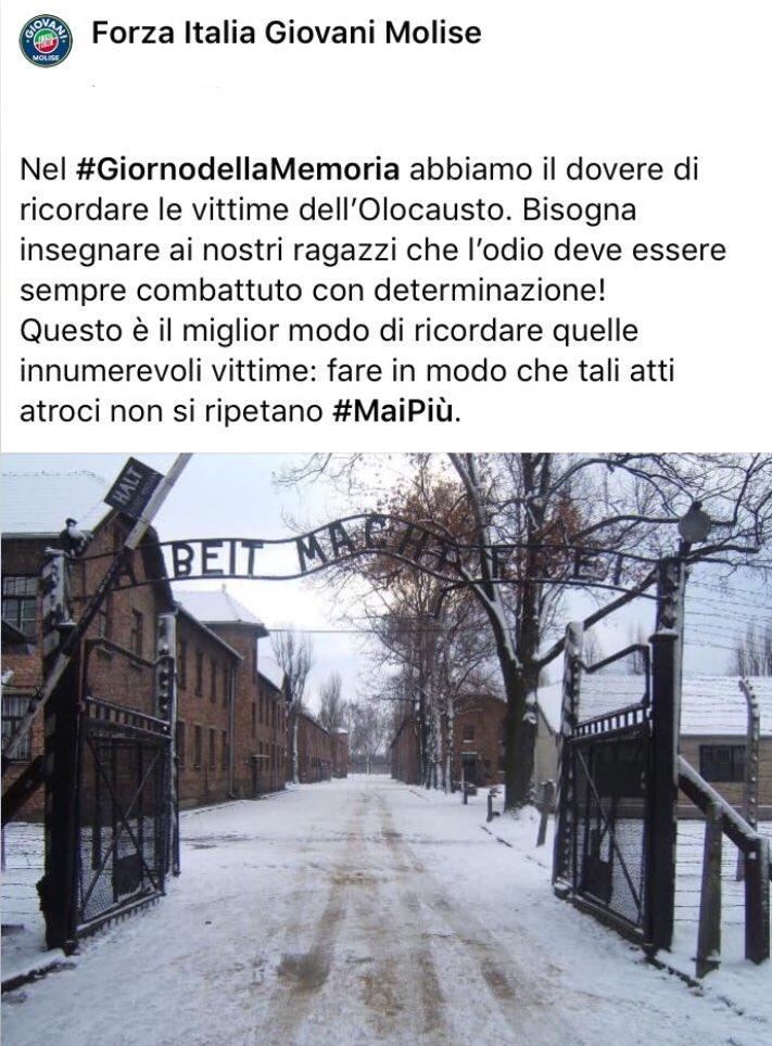 #GiornodellaMemoria
