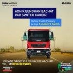 Image for the Tweet beginning: Tata Prima Lx 5530.S karta
