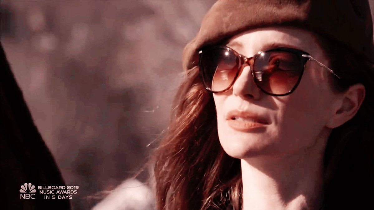 @NBCBlacklist Red: You remind me so much of your mother. Dembe: He's right. You remind me of her, too. Kirk: You remind me so much of her. Your mother. She was an amazing woman. I've been wanting to tell you about her.   @NBCBlacklist  #TheBlacklist #lotteverbeek #KatarinaRostova