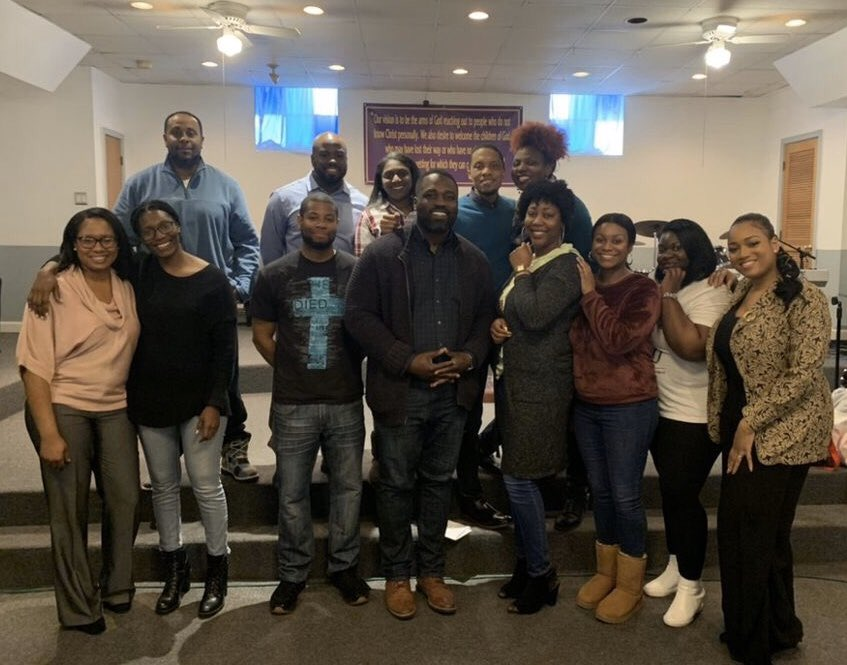Thanks to our panelists and to the audience yesterday ... We're Growing!! @gccphilly  #Love #GCC #FutureFaith #LoveGod #LovePeople pic.twitter.com/GS50gkKFoB