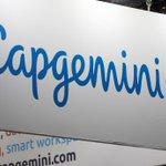 Image for the Tweet beginning: Capgemini passes first hurdle in