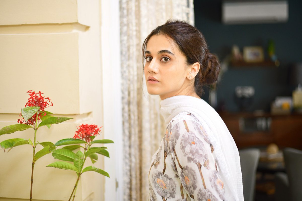 The trailer of @anubhavsinha's #Thappad starring @taapsee will be out on January 31, 2020. The film releases on February 28, 2020.   #RatnaPathakShah @Manavkaul19 @deespeak #TanveAzmi @RamKapoor