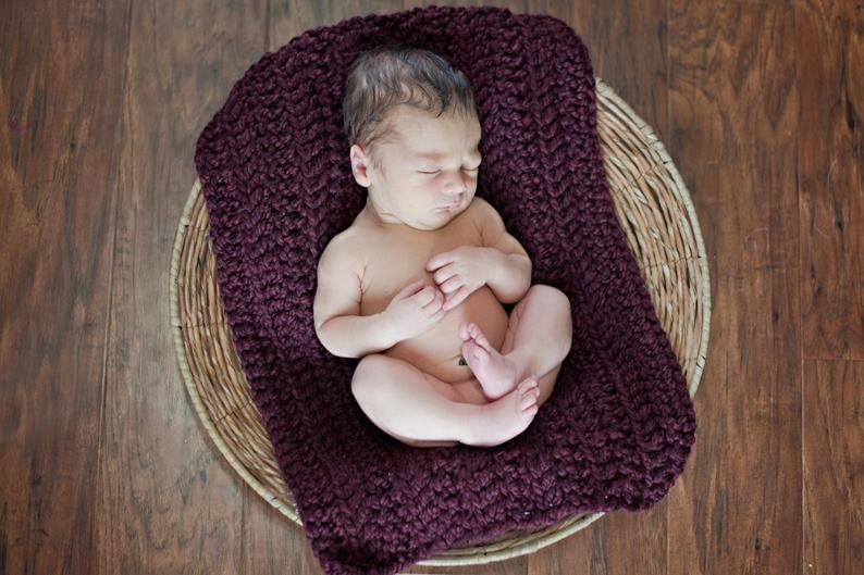 Also just renewed this expired @etsy item    FREE US shipping dark red wine newborn bump blanket ~ 38 other colors  #etsy #newborn #newbornbaby #newbaby #baby #babyphoto #babyphotography #babypic #red #redwine #wine
