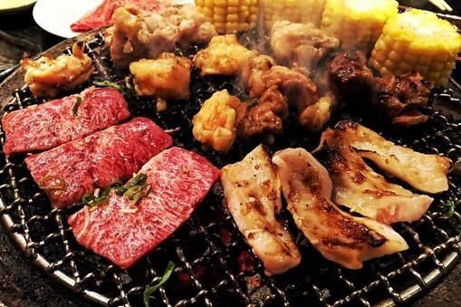 Barbecue this weekend😁🔥🥩? #barbeque #meatlover #bbq#bbqporn #bbqlife #yakiniku#veggies#chicken#corn  #wagyu #wagyubeef #instagood #instafood #instajapan #japanesefoodlover #japanesefood #japanesekitchen #eatsgood  #yummy #foodyeating #beef #food #...