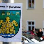 Image for the Tweet beginning: Tesla seeks to allay water