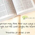 Image for the Tweet beginning: #Scripture