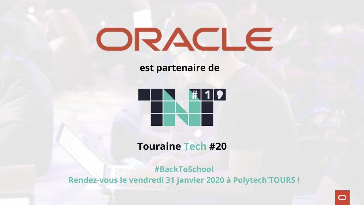 Nous sommes ravis d'être partenaire de la 3ème édition du Touraine Tech de Tours, le 31 janvier 2020.  Venez participer à conférences autour du #BigData #Cloud #UX #DevOps  Pour en savoir plus sur l'événement : https://touraine.tech/  @tourainetech @Loic__Lefevre @pouicrpic.twitter.com/Z4gbEEqmKK