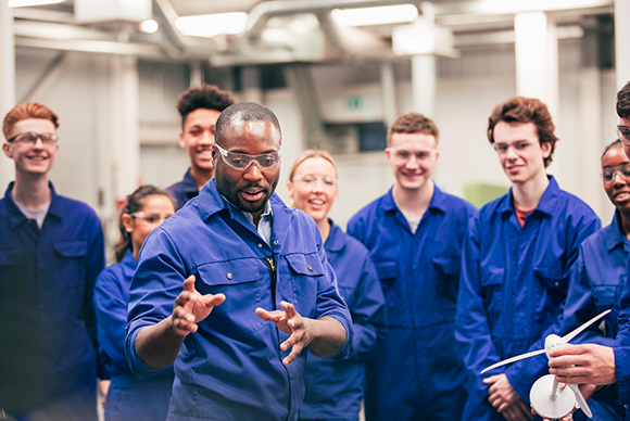 If you are hoping to learn more about exactly what an apprenticeship could do for you, just get in touch with us and we can help you 👉 http://ow.ly/MvWc50xCjL1