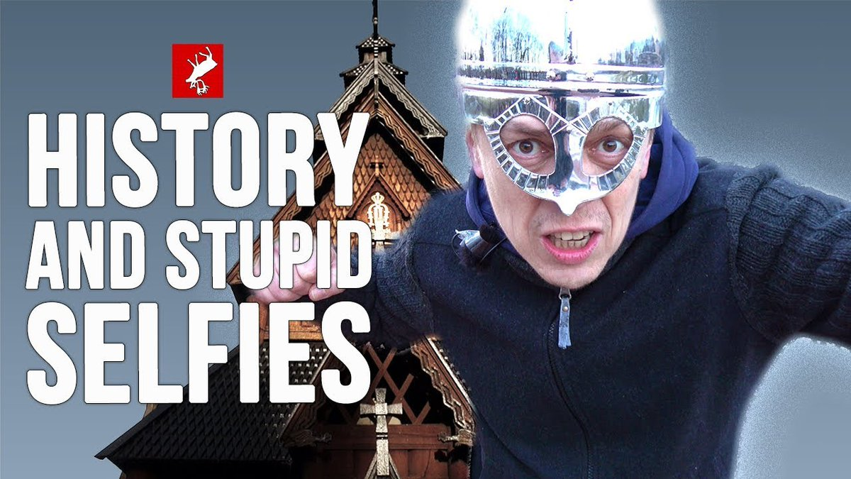 #Norway's Dramatic 1000 Years ...  #vikingyoga #Comedy #EasternEuropeDestinations #EasternEuropeTour #EasternEuropeTravel #EasternEuropeTrip #EasternEuropeVacation #FactualEntertainment #Funny #GoingToNorway #IconicArchitecture     .