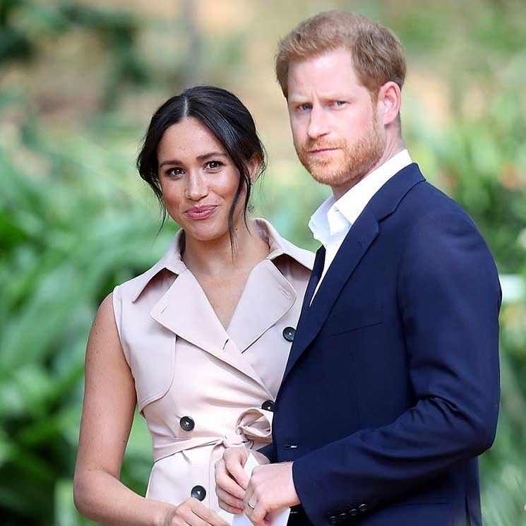 BREAKING: Harry and Meghan have contacted Tottenham to ask what it's like to live without a title. <br>http://pic.twitter.com/gIU5yVu4ts