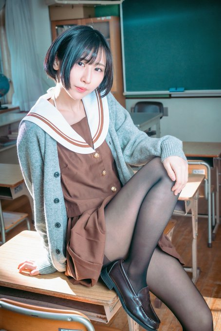 グラビアアイドル美東澪のTwitter自撮りエロ画像56